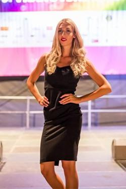 blondie model